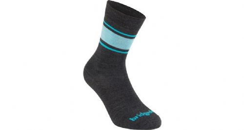 Bridgedale Men's Everyday Merino Endurance Boot Sock/Liner